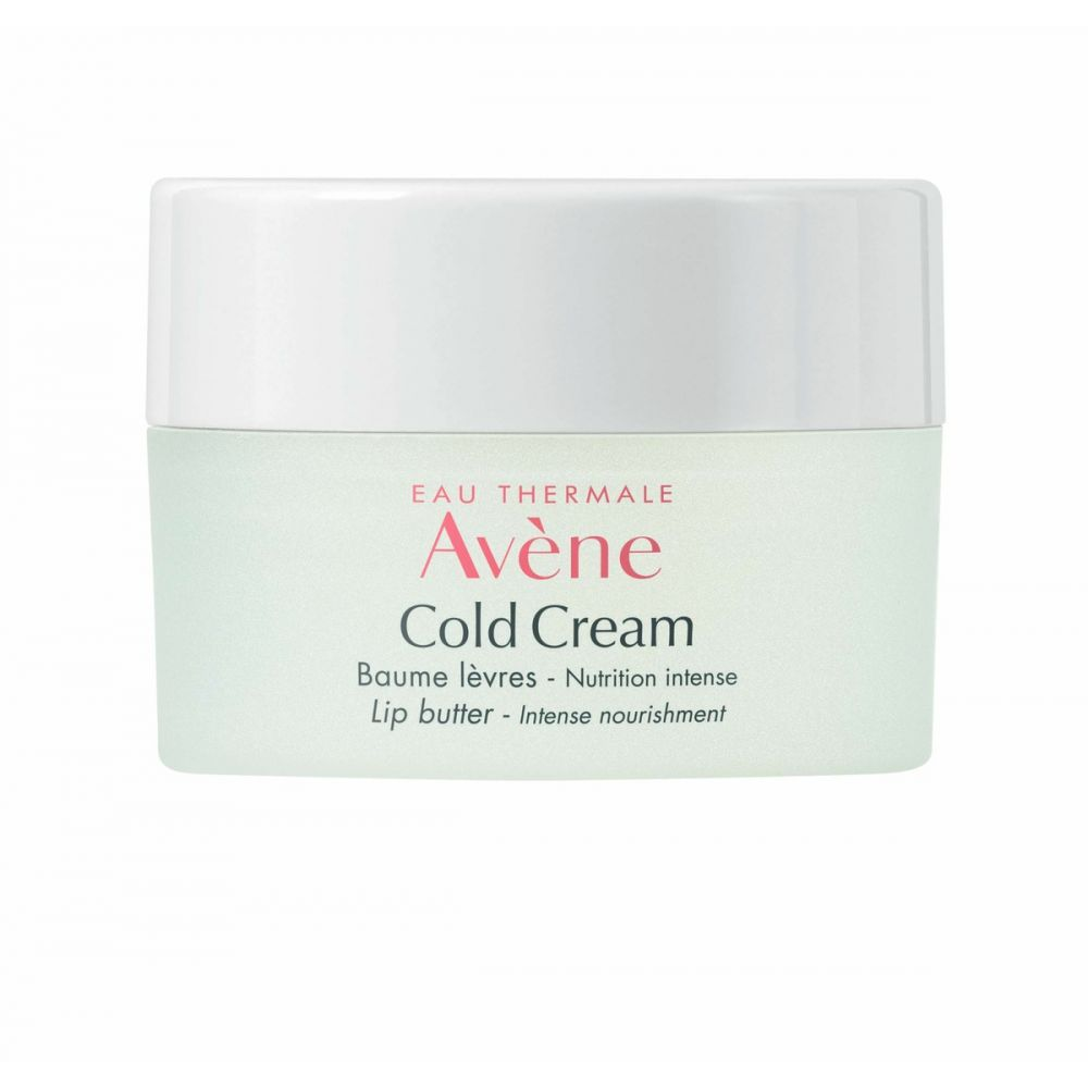 Cold Cream baume lèvres - 10ml