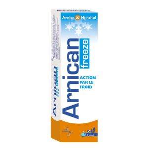 Arnican Freeze Gel - Tube de 90g