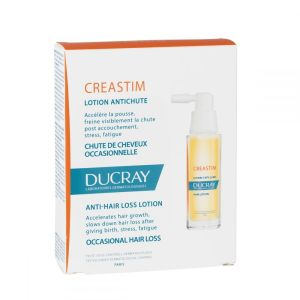 Creastim lotion antichute 2x30ml