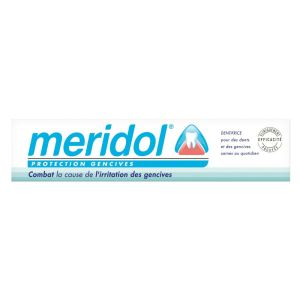 Dentifrice Meridol protection gencives - 75ml