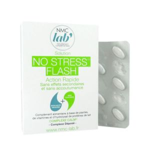 No Stress Flash – 8 Cpr