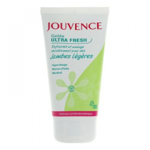 Jouvence Gelée Ultra fresh - Tube 200 ml