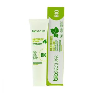 Dentifrice Fluor - 75ml