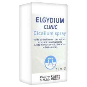 Cicalcium Spray - 15ml