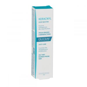 Keracnyl stop bouton soin local 10ml