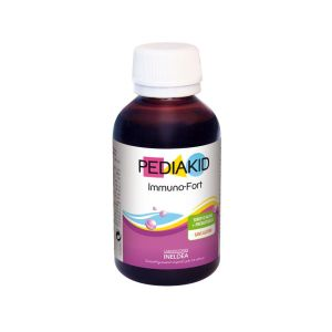 Pediakid Immuno-fort - 125 ml