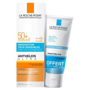 Anthelios Ultra Crème - 50ml
