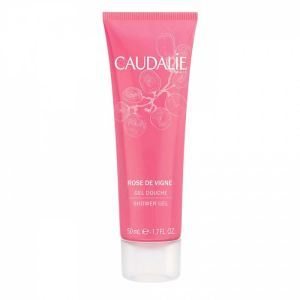 Gel Douche Rose - 50ml