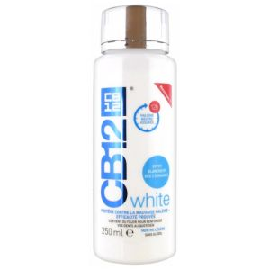 Cb12 White Bain Bouche - 250mL