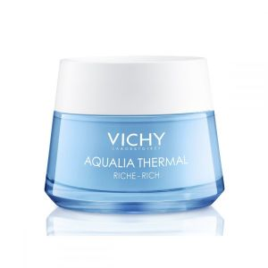 Aqualia Thermal Crème réhydratante Riche - 50ml