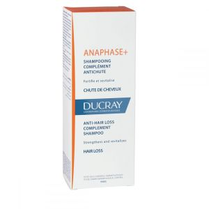 Anaphase shampooing-crème stimulant Ducray - 200 ml