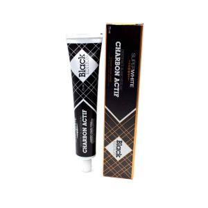 Dentifrice Charbon - 75mL