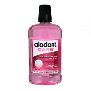 Alodont Care bain de bouche protection gencives Tonipharm x 500 ml