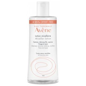 Lotion Micellaire - 500mL