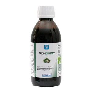 Ergydigest solution buvable 250ml